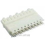 Модуль Sanxin 5-х парный тип 110.Блок соединительный для 110-го кросса фото