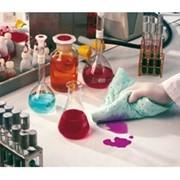 Химические продукты (торговые поставки) фото