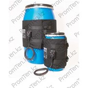 Нагреватели для бочек, контейнеров, еврокубов фото