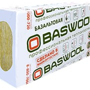 BASWOOL РУФ 160 1200x600x100мм, 0,144м3 фото