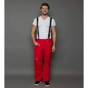 Горнолыжные брюки С-8015 фото