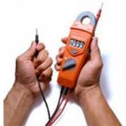 Измерения электрические фото