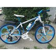 Городские велосипеды фото