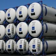 Аренда танк-контейнеров фото