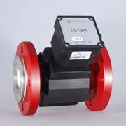 Преобразователь расхода электромагнитный - ПРЭМ Ду150 фланцевый фото