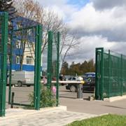 Ворота оптом фото