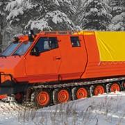 Снегоболотоход СМ-552-01 Грузопассажирский фото