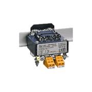 Трансформаторы однофазные безопасного напряжения ET1o, устанавливаемые на шине TS 35 фото