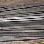 Штабик вольфрамовый ВШ 25 х 25 фото