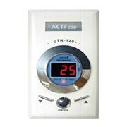 Терморегулятор для теплого пола Enerpia UTH-120 фото