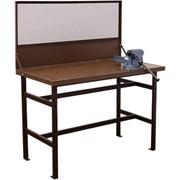 Мебель для спец. кабинетов фото