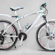 Велосипеды на литых дисках фото