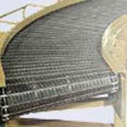 Сетка транспортерная металлическая FondMetalli фото