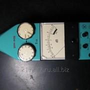 Измеритель уровня звука, шумомер ШУМ-1М30