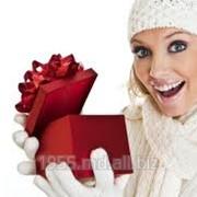 Подарки для женщин фото