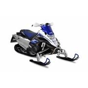Снегоход Yamaha FX Nytro X-TX 10 фото