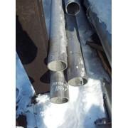 Труба нержавеющая 108х5 ст.10х17н13м2т фото