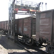 Устройство передвижения вагонов УПВ-25 фото