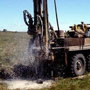 Бурение скважин на воду Цена зависит от тех.задани фото