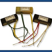 Средство защиты телефонной линии микроэлектронный фильтр Корунд фото