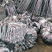 Изделия из арматурной стали фото