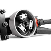 Электрическая бучарда Messer BH92 фото