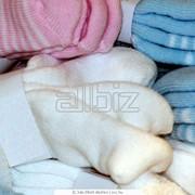 Носки детские фото
