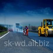 Дорожные работы, Костерево фото