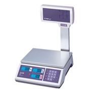 Весы CAS ER-JR-15 (CBU) фото