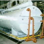 Подогреватель блочный с промежуточным теплоносителем ПБТ-1.6М фото