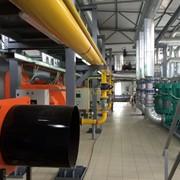 Строительство промышленных котельных в Краснодаре фото
