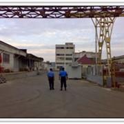 Охрана заводов фото