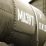 Мазут топочный ТУ 0258-001-96381975-2008 фото