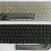 Клавиатура для ноутбука HP Probook 4535S, 4530S, 4730S Series Black TOP-79811-G фото