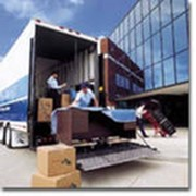 Перевозка сборных грузов фото