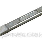 Зубило Зубр оцинкованное, Тип 1, 26х300мм, 770 г Код: 2106-300 фото