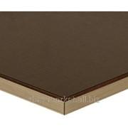 Полотно МДФ Luxe текстиль золото (Textil Dorado) глянец, 1220*18*2750 мм, Т3 Артикул ALV0044 фото