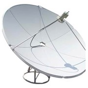 Антенны спутниковой связи недорого фото