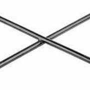 Ключ-крест KRAFTOOL автомобильный удлиненный, 19-22-24-27мм. Артикул: 27572 фото