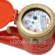 Промышленный счетчик воды СВМ-40 фото