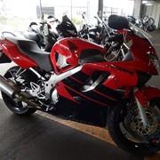 Мотоцикл спортбайк No. B4776 Honda CBR600F фото