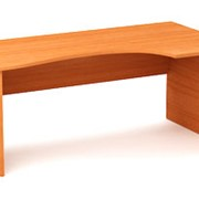 Проектирование мебели на заказ. Стол офисный. фото