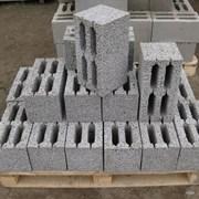 Шлакоблоки блоки керамзитобетонные газоблок фото