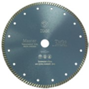 Инструмент алмазный Турбо Master фото