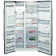 Холодильник BOSCH KAD62A70NE фото
