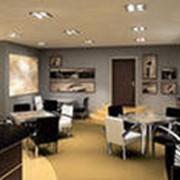Дизайн для офисов фото