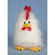 Мягкая игрушка Цыпленок Кока С726 фото