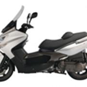Скутер Xciting 500 4T фото