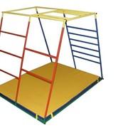 Игровой комплекс для малышей Ранний старт фото
