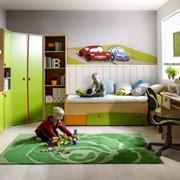 Мебель для детских комнат, вариант 11 фото